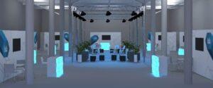 Med predsedovanjem Slovenije Svetu Evropske unije se predstavite v Digitalnem središču Slovenije - Tehnologija za ljudi