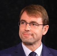 dr. Tomaž Rožen