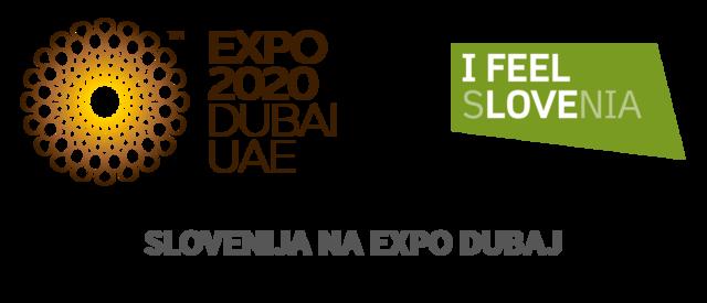 SLOVENIJA NA EXPO DUBAJ