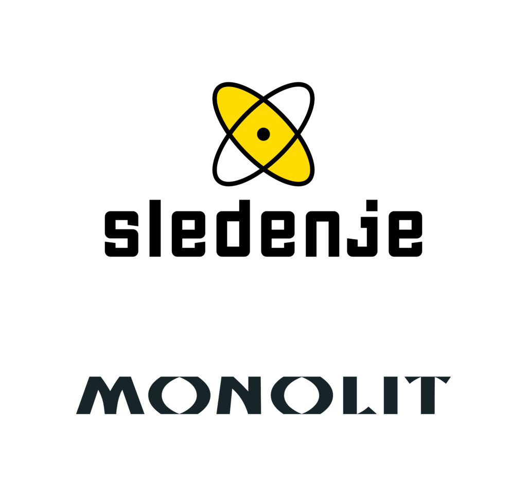 sledenje monolit