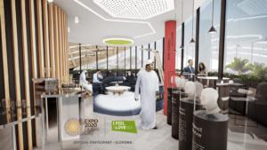 Expo Dubai - Digitalno središče Slovenije