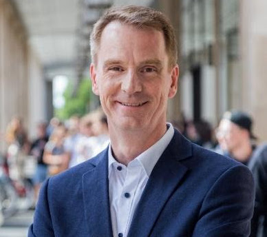 Mark Langguth