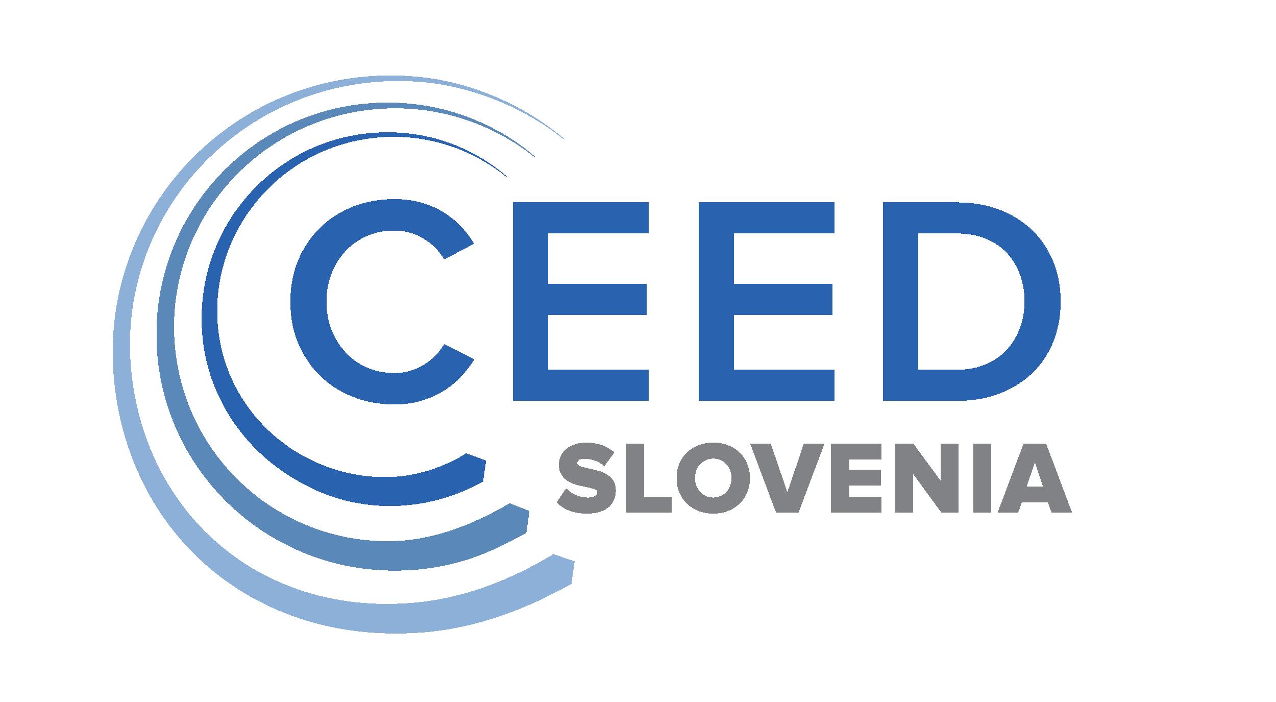 CEED Slovenija