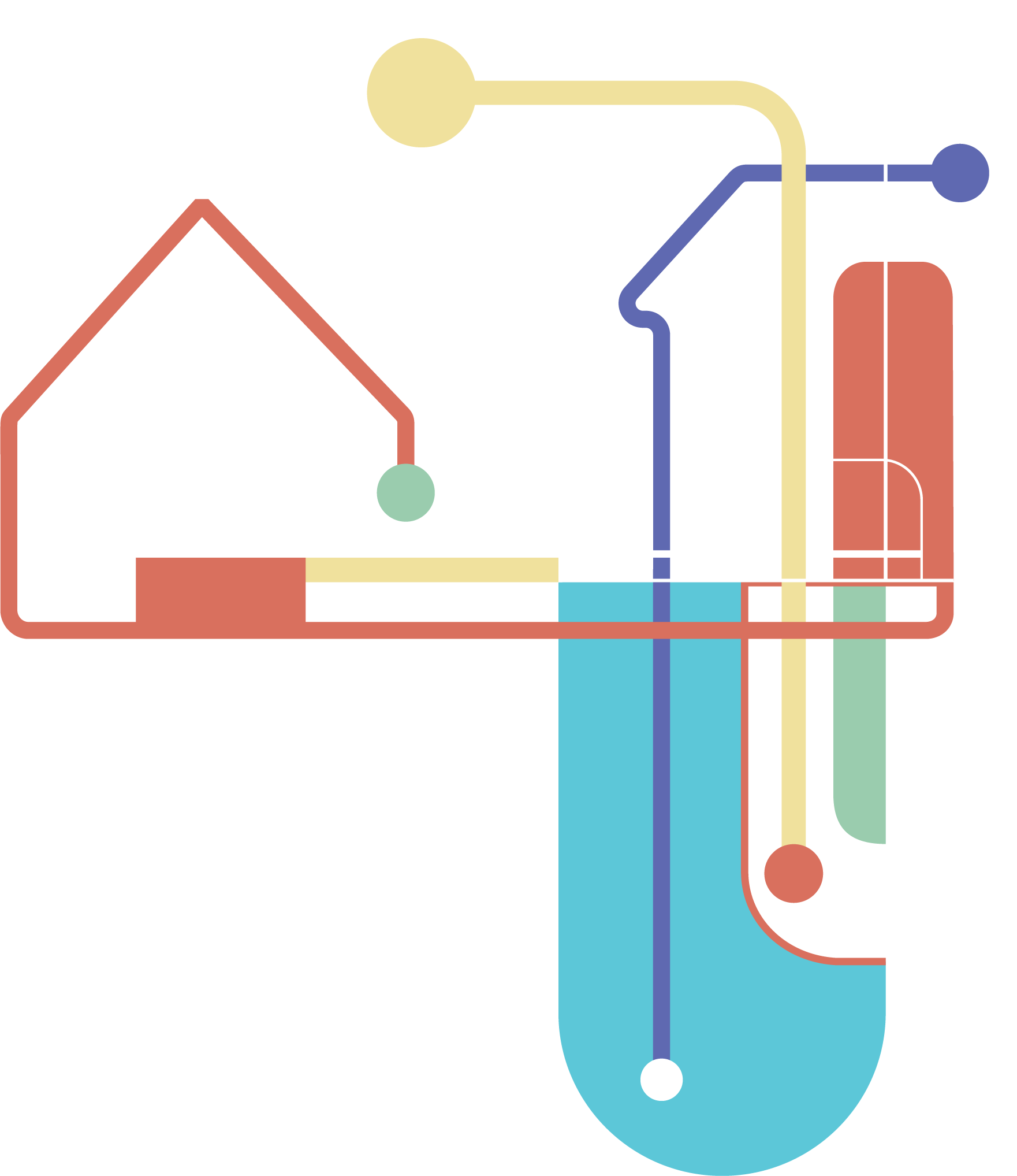 Pattern.City