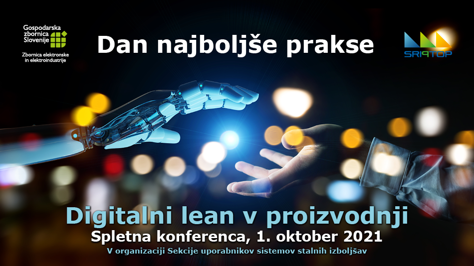 Dan najboljše prakse 2021