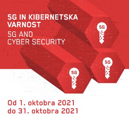 5G in kibernetska varnost