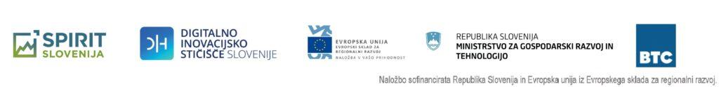 Partnerji Digitalnega središča Slovenije